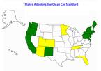 Cleancarstandard