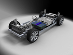 Ecovoychassis