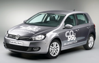 Golfbluemotion